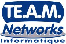 ex TEAM Networks Informatique